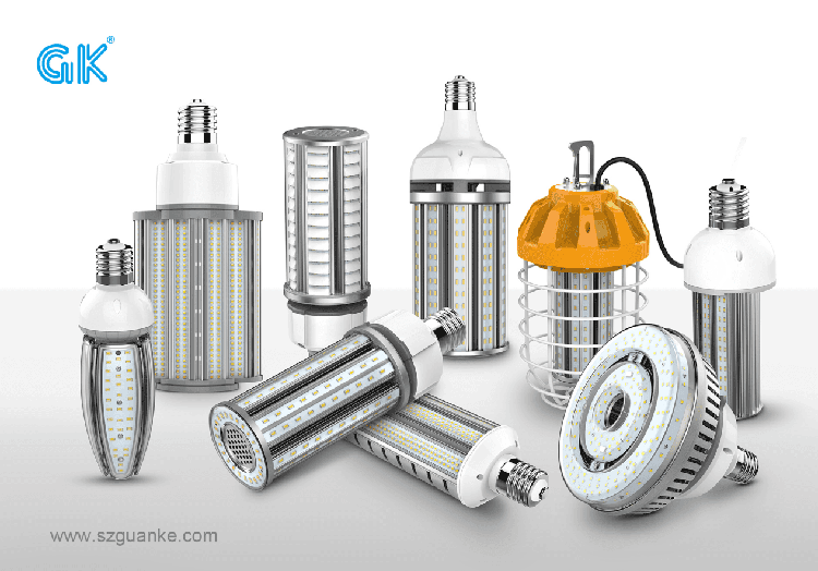 manufacture of LED corn light.png